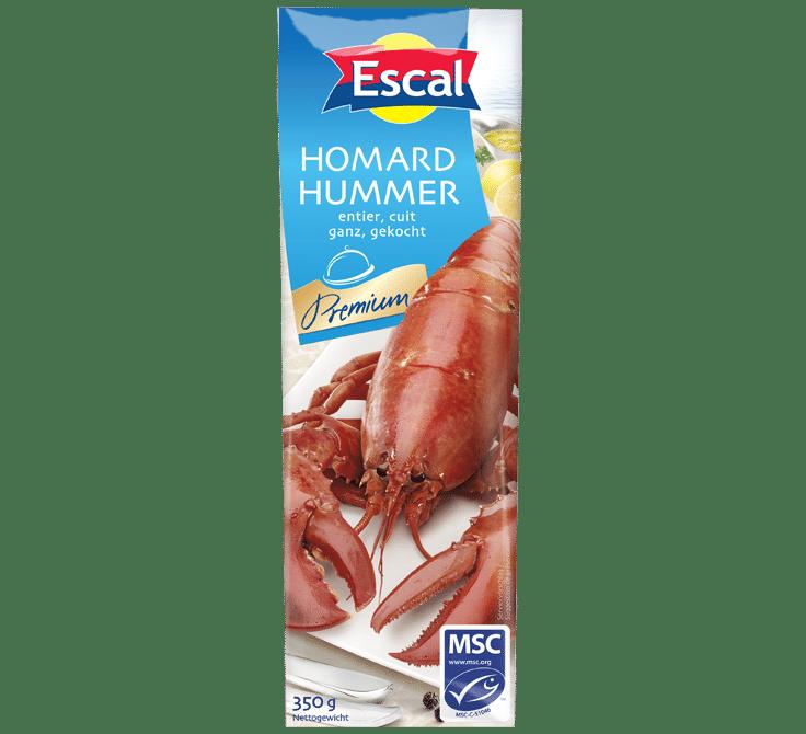 Homard MSC