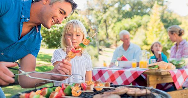 Pensez produits de la mer pour vos barbecues d'été